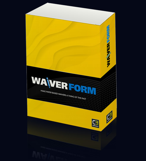 WaiverForm Box Shot